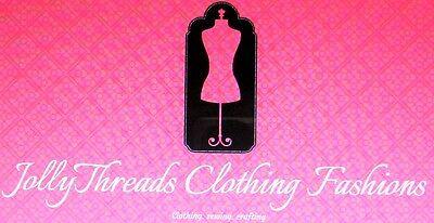 JollyThreads Clothing Fashions
