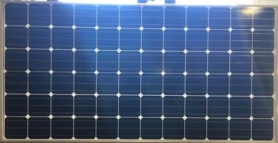 Mission Solar 315W Mono 72 Cell Solar Panel 315 Watt Ul Listed Made In Usa