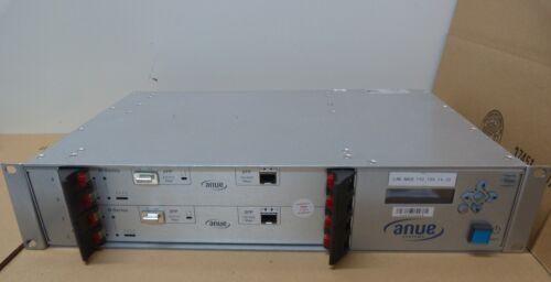 Anue CKL-2U  Ethernet Network Emulator