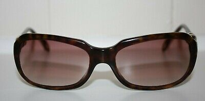 Tiffany & Co. TF 4023 8015/3B Dark Brown Tortoise Prescription Sunglasses (Tiffany And Co Prescription Sunglasses)