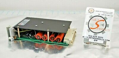 73000201 Ludl Rudolph Power Supply Rudolph Research Corp.