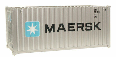H0 Container 20 Fuß Maersk -- 8060 NEU