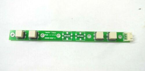 5015-0043 Module Board for Vankel Varian VK7000 Dissolution System Agilent
