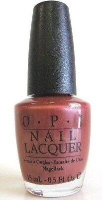 OPI Nail Polish Lacquer Enamel Varnish C82 Niagara Falls For OPI 15ml NEW!