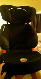 Britax car seat brand new swede