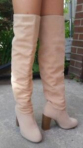 brand new fall/winter long boots*