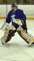 FREE Goalie Available - Summer April to August