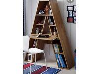 Next wooden desk