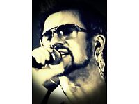 George Michael tribute band forming/acoustic unplugged and band