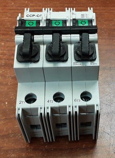 Cooper Bussmann CCP-3-30CC Open Type Switch