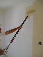 drywall taping painting