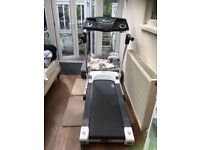 Used Everlast Treadmill Elite EV7000 For sale in VGC
