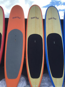 12' Stand Up Paddleboard