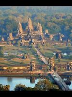 Khmer lessons for English lessons