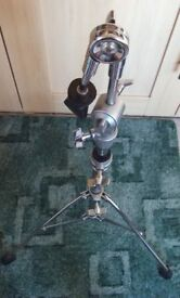 Premier Boom Cymbal Stand