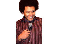 NCF Comedy Night at Springfield Hall, Sandiacre