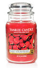 Yankee Candle Strawberry Décor Candles