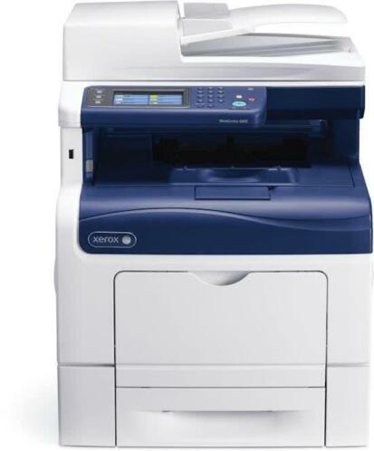 SALE Xerox WorkCentre 6605V - All-in-One Laserprinter