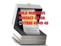 GOLD VIP MOBILE NUMBERS UK📲