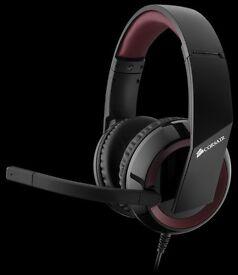 Corsair HS40 Raptor 7.1 Surround Sound Gaming Headset
