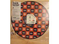 Frank Turner - Positive Songs for Negative People (signed)