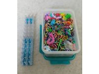 Loom bands REDUCED