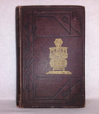 Catechism of the Locomotive~1st Edition~1873