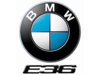 BMW E36 Parts for sale!