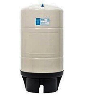 REVERSE OSMOSIS WATER FILTER STORAGE TANK 20 GALLONS