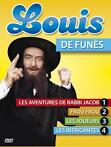 Louis De Funes Box (4 DVD) - DVD