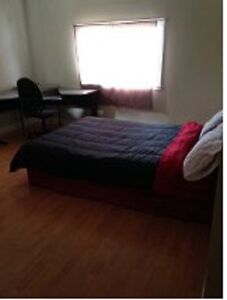 ROOM FOR RENT AVAILABLE JUNE 1ST