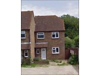 Beautiful 3 Bedroom Family Home Available Now For Rent in Oving, Chichester