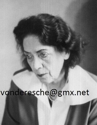 Werner ECKELT Mary WIGMAN - Portrait der GROSSEN TÄNZERIN d.EXPRESSIONISMUS 1956