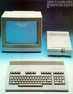 Wanted Commodore Computer Equipment