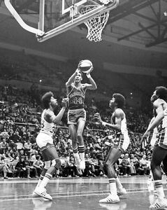 Virginia Squires GEORGE GERVIN Glossy 8x10 Photo ABA Basketball Print Poster