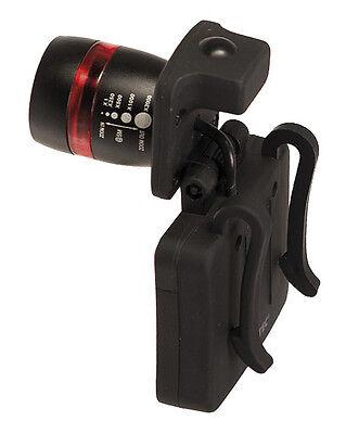 Mil-Tec Cap-Light LED CREE mit Zoom Kopflampe Schirmmütze Lampe Hutlampe - Led Cap Light