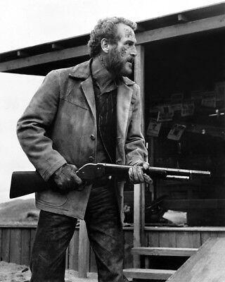 1972 Film Actor PAUL NEWMAN Glossy 8x10 Photo THE LIFE & TIMES OF JUDGE ROY BEAN