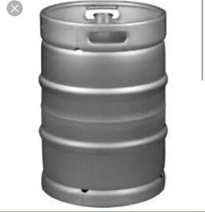 Wanted - Empty Beer Keg Safety Beach Coffs Harbour Area Preview
