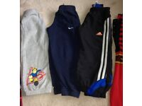 Boys clothes bundle 3-4 and 5 yrs nike addidas next character great con !!!