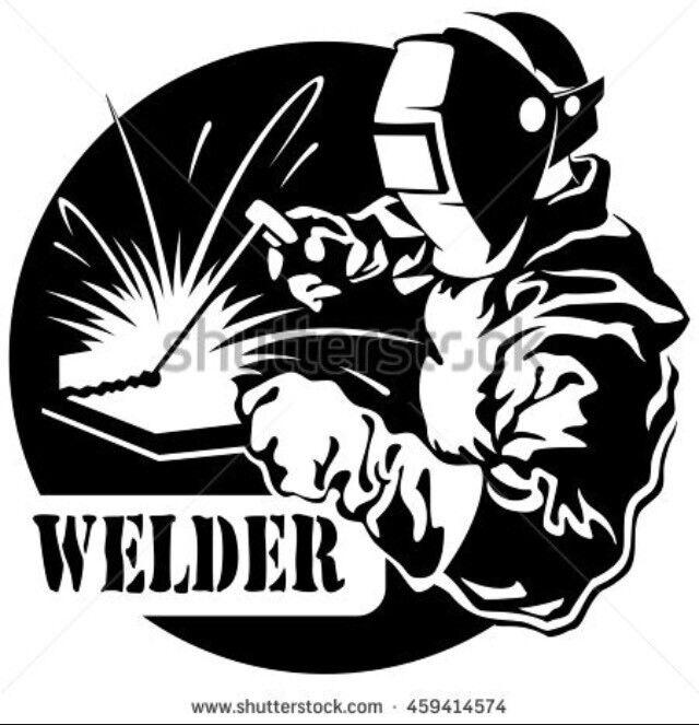 Matts mobile welder