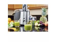 Andrew James 850 Watt Electric whole fruit Juicer