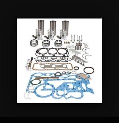 John Deere 3 152 Overhaul Kit Complete With All Gasket Major Kit