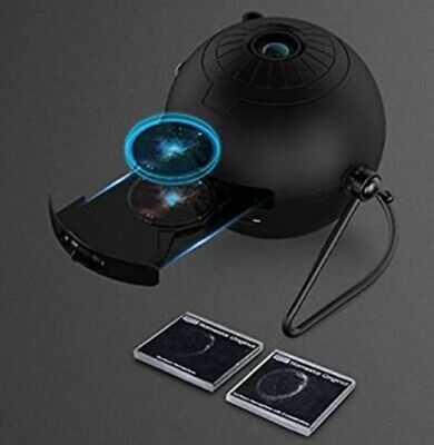 Homestar Planetarium Original (Sega Toys) with 2 slides - Stargazing Projector
