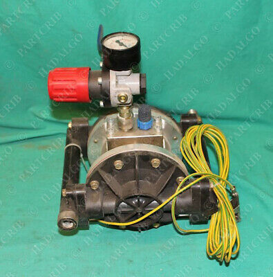 Kremlin Pmp150 Diaphragm Paint Pump