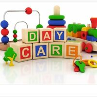 Licensed Home Daycare