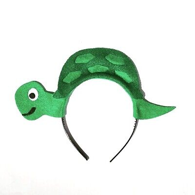 Under The Sea Birthday Supplies (Turtle headband under the sea creature birthday party favor supplies)