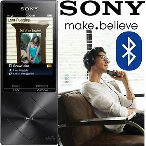USED SONY WALKMAN 64GB MEDIA PLAYER Audio : iPod  MP3 : MP3 Players - ELECTRONICS - BLUETOOTH/NFC 102850122