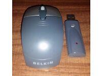 belkin wireless mouse