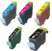 Canon MX870 Ink Cartridges
