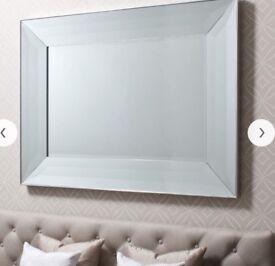 Ferrara Wall Mirror 122 X 91.5cm